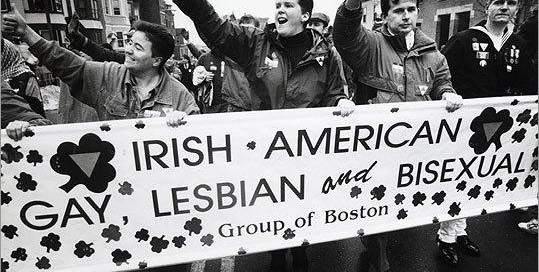 Irish-American Gay, Lesbian and Bisexual Group of Boston