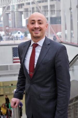 Boston Trial Attorney Matthew K Barison